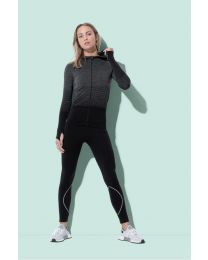Sport vest Active Seamless Heren