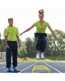 Joggingbroek Tombo Start line track bottoms