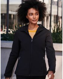 Regetta Arley II Softshell jacket dames