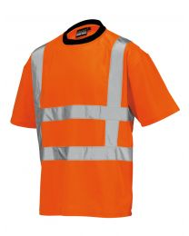 T-shirts, RWS, Tricorp, High visibility
