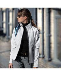 Dames, Duxbury softshell jas. Nimbus