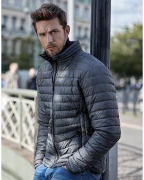 Gewatteerde TeeJays Zepelin jacket heren