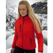 Gewatteerde Jas Gravity Thermal Dames