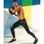 TriDri® trainings legging. Heren.