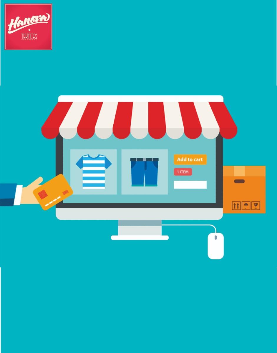 Kleding webshop, kleding online